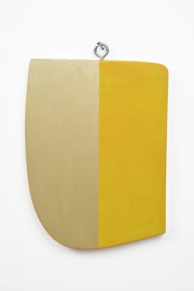 Kevin Finklea, 'The Division Bell nr. 7', 2021