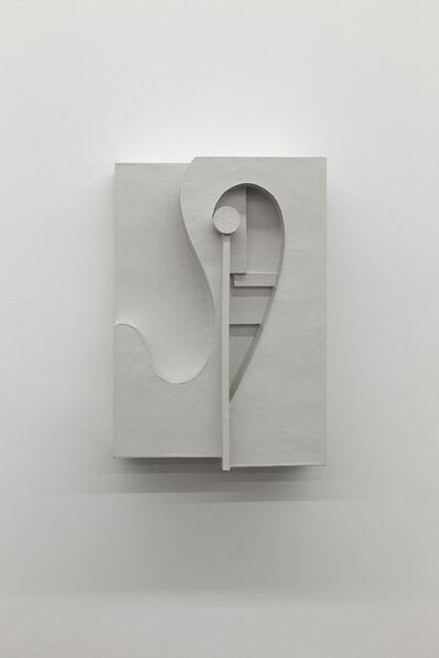 Rodrigo Hernández, 'A Complete Unknown 3', 2019