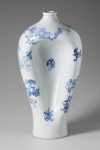 Lei Xue, 'Vase', 2009