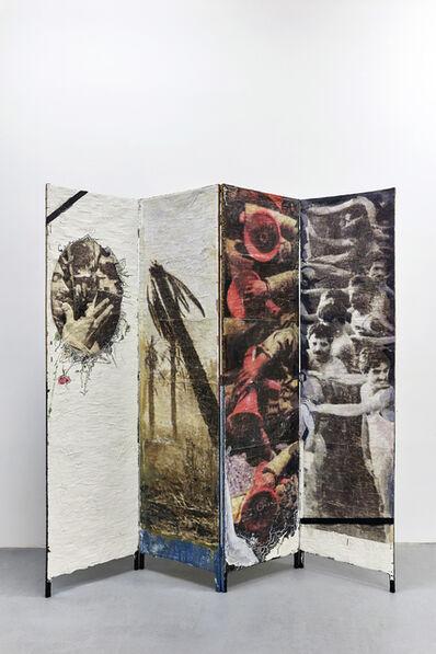 Ramin Haerizadeh, Rokni Haerizadeh & Hesam Rahmanian, 'Isaac / Ishmael', 2018