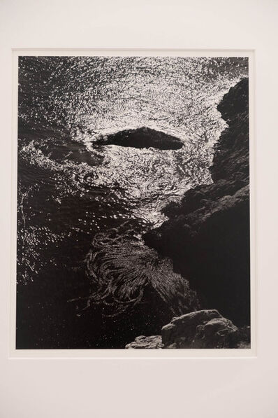 Edward Weston, 'China Cove, Point Lobos', 1940