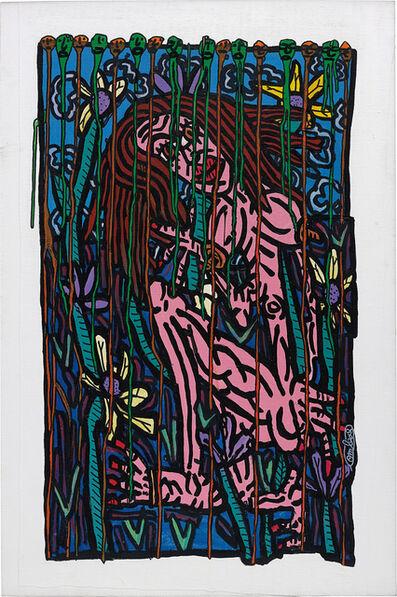 Robert Combas, 'Femme Fleur', n.d.