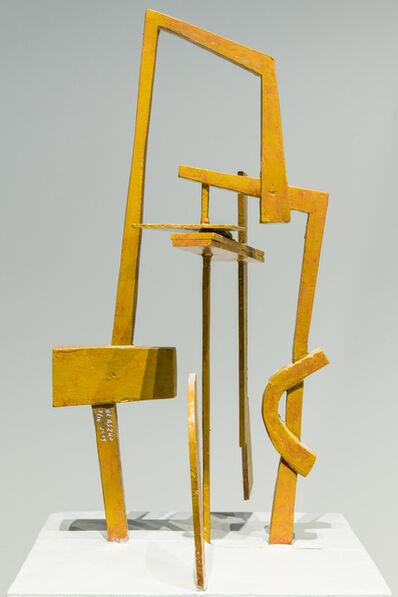 Martín Blaszko, 'Futura', 2009