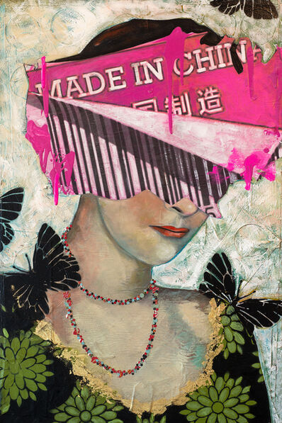 Julia Rivera, 'Made In China', 2017