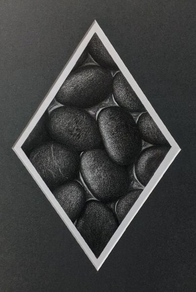 Tammy Liu-Haller, 'Diamond Life', 2021