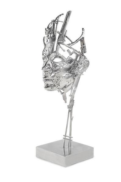 Jordi Díez, 'Alina', 2020