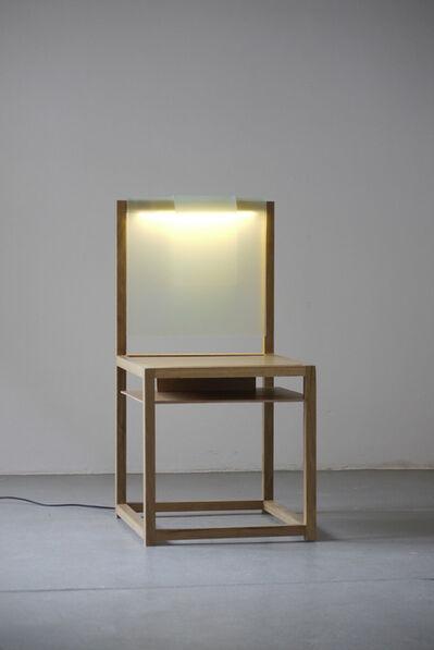 Reinier Bosch, 'Valet', 2012