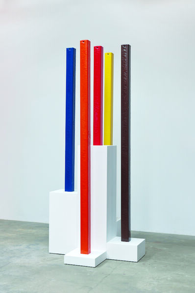 Keith Wilson, 'Podium', 2012