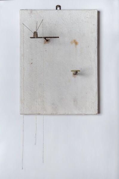 Pier Paolo Calzolari, 'Untitled ', 1974