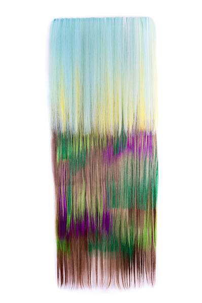 Hiva Alizadeh, 'Untitled (2), Nomad Chants Series', 2019