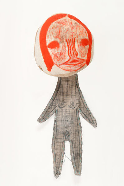 Izumi Kato, 'Untitled #58', 2018