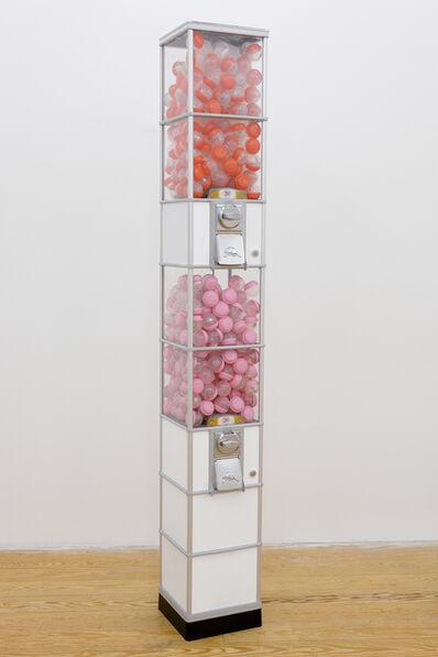 Jennifer Dalton, 'S.W.A.G.', 2011