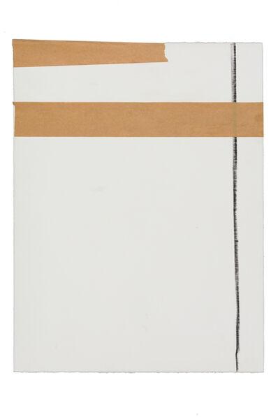 Bernd Lohaus, 'Untitled (Klänge)', ca. 1980