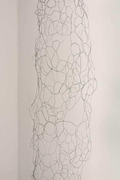 Julianne Swartz, 'Zero Weave', 2017