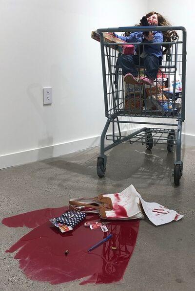 Lea Craigie-Marshall, 'Accidents Do Happen'