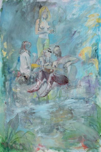 Danilo Buccella, 'Untitled ', 2016
