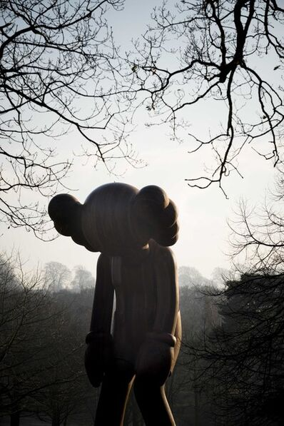 KAWS, 'Small Lie', 2013