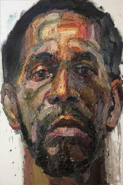 Sedrick Huckaby, 'Sedrick, Sed, Daddy', 2014