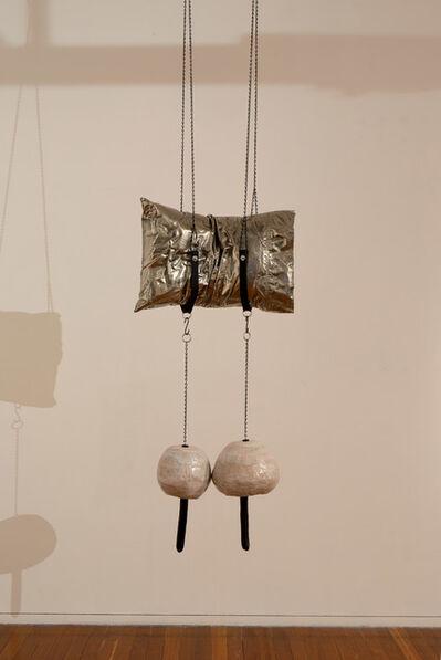 Sarah Contos, 'Falling Through Water, Like Teeth Through Licorice', 2015