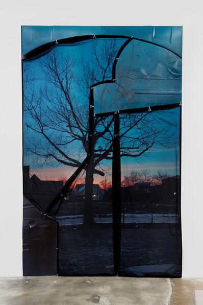 Mohamed Bourouissa, 'Sunset', 2019