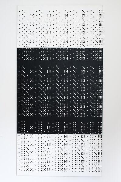 Marc Thalberg, 'Time 1315', 2016