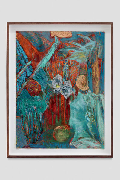 Mimi Lauter, 'Untitled', 2018