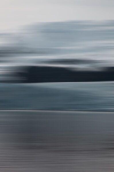 Bonnie Edelman, 'Still Glacier Lagoon', 2017
