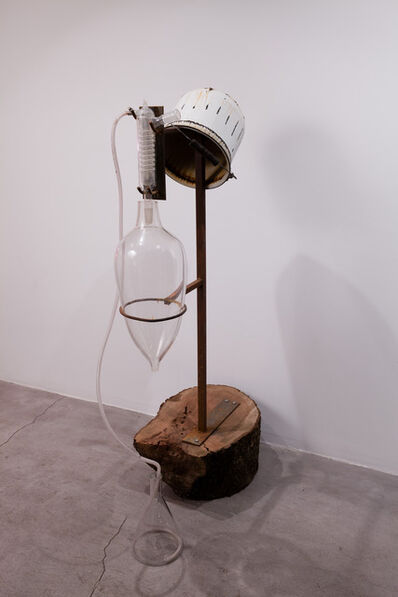 Elias Hansen, 'Ain't much use going any further', 2012-2014
