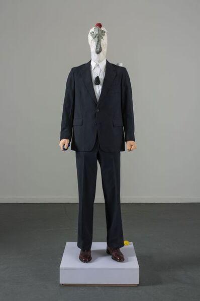 David Altmejd, 'Man 3', 2015