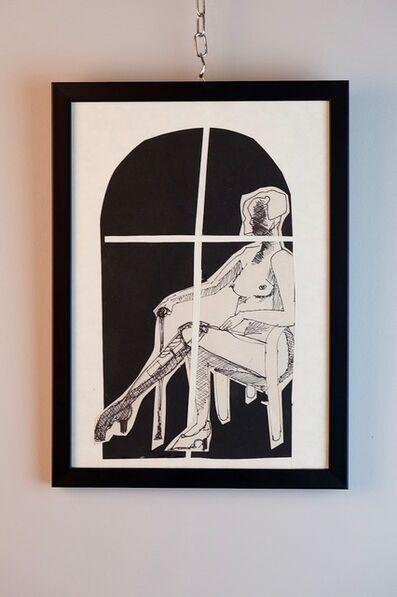 Matete Perversa, 'Notti Romane', 2016