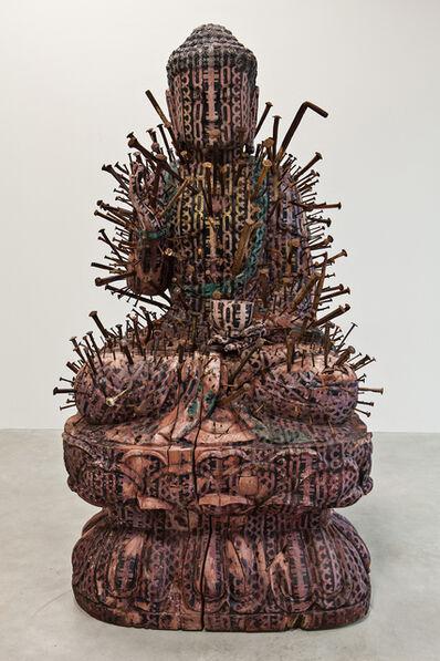 Kendell Geers, 'Losing my Religion 23', 2007