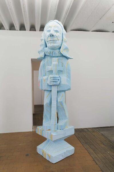 Folkert de Jong, 'The Holy Land', 2010