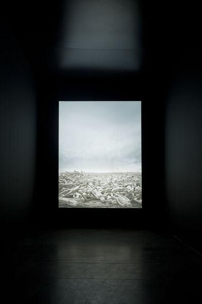 Adel Abidin, 'Symphony II', 2012