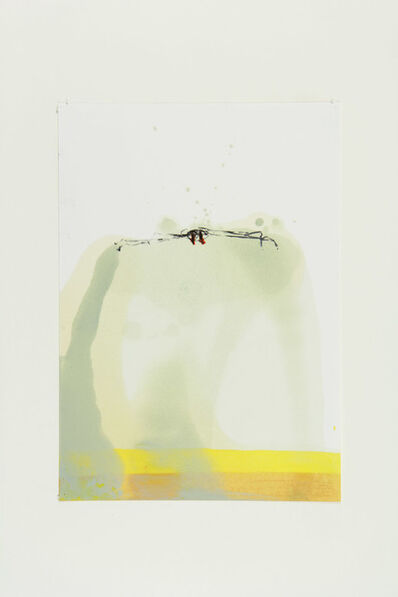 Olaf Kühnemann, 'Untitled', 2015