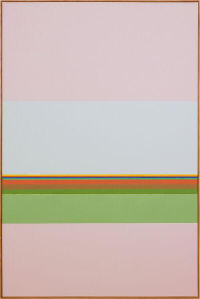 Verena Loewensberg, 'Ohne Titel', 1974
