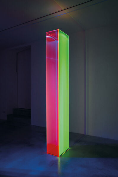 Regine Schumann, 'Tower Otterndorf', 2014