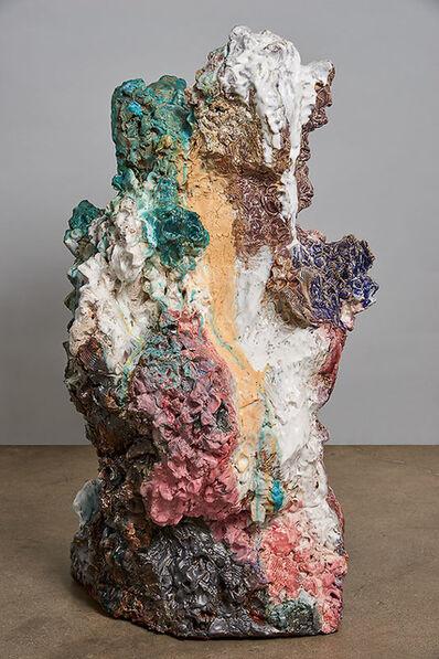 Wanxin Zhang, 'Rock', 2016