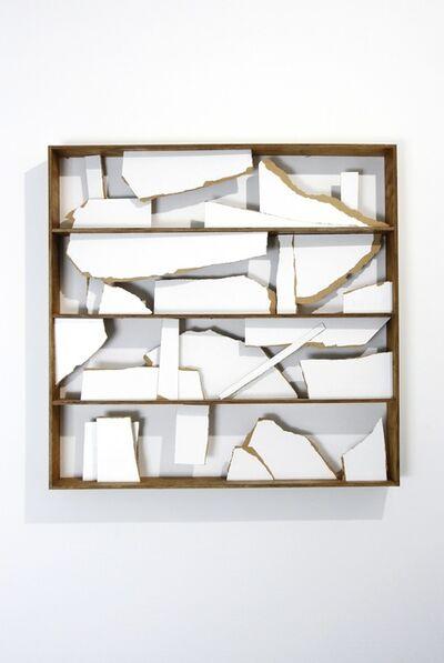 Clemens Behr, 'Unpleasant Shelf', 2014