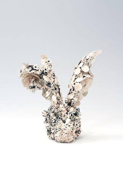 Taiichiro Yoshida, 'Headache of a Rabbit', 2016