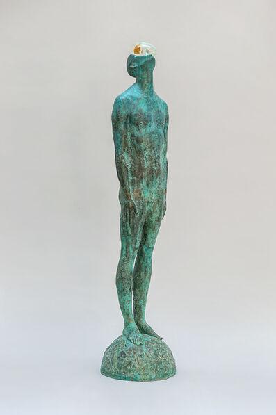 Nazar Bilyk, 'Rain', 2010