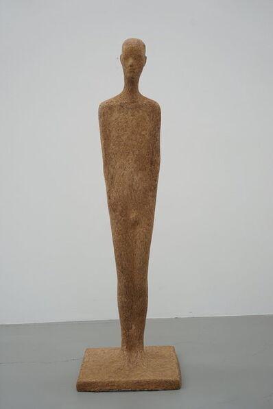 Walter Moroder, ' Zitia', 2020