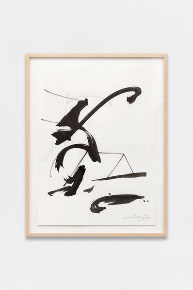 Mark di Suvero, 'Untitled', 2004