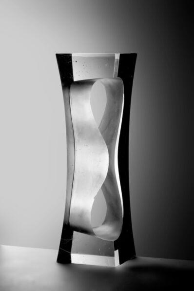 Čestmír Suška, 'Eight', 2004