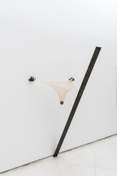 Ernesto Neto, 'Kuântico: A Odisséia Continua. Navedante,', 1994