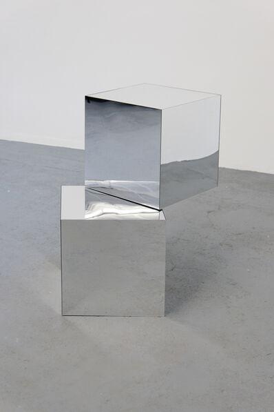 Sali Muller, 'Fragile Gebilde ', 2019
