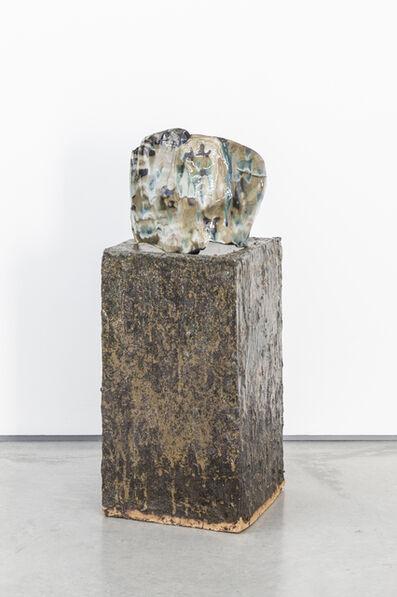Laurence Owen, 'Head', 2017
