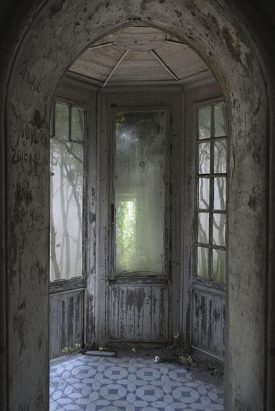 Suzanne Moxhay, 'Entrance V', 2017