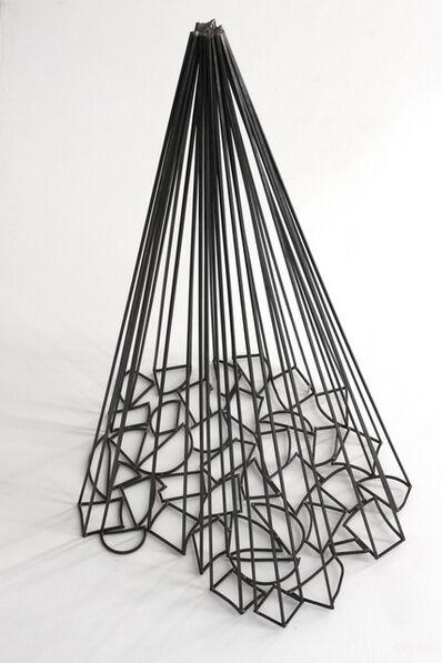 Michele Bernardi, 'Brenn-Punkt', 2016