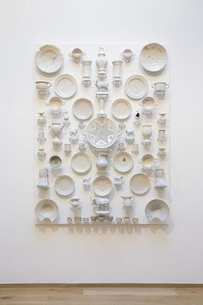 Bouke de Vries, 'The Wall II', 2018