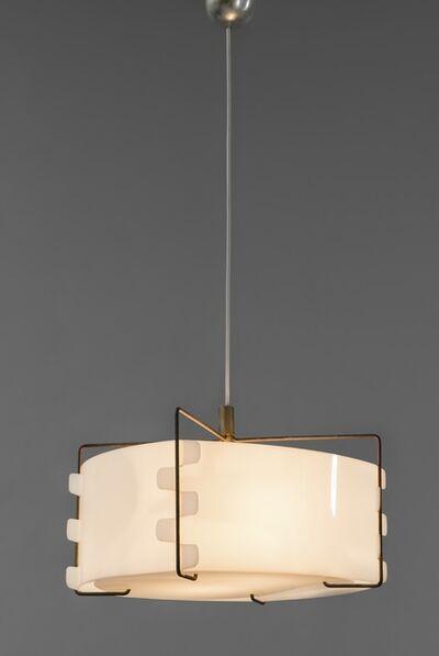Joseph-André Motte, 'Ceiling light M2', 1958